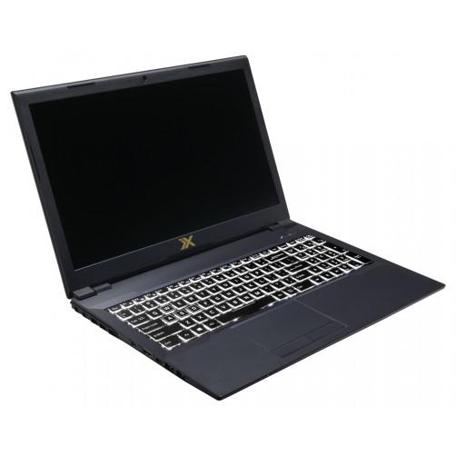 """XM567-BTO 16.1"""" FullHD GTX1650 4GB CAD/Gaming Configurator"""