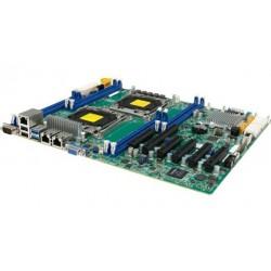 MB: C612 - ATX - 2way LGA 2011R3 - 2x GBLAN + 1x IPMI - 1x VGA