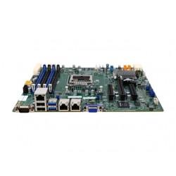 MB: C232 - MATX - LGA 1151 - 2x GBLAN + 1x IPMI - 1x VGA