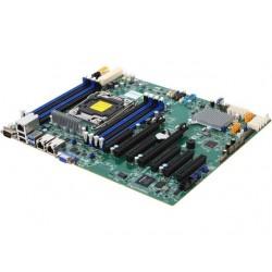 MB: C612 - ATX - 1way LGA 2011R3 - 2x GBLAN + 1x IPMI - 1x VGA