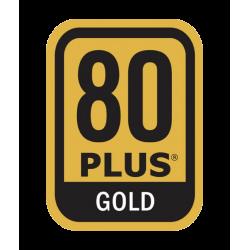 PSU: 750W 80 Plus Semi-Modular
