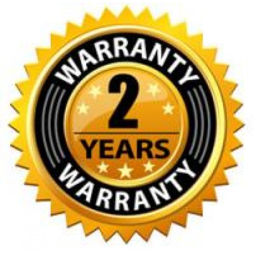 WARRANTY: 2Y On-site NBD 5x13, server up to 5000.- CHF