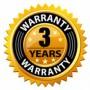 WARRANTY: 3Y ARS(Advanced Replacement Service) pick up & retour
